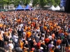 Koninginnedag 2011 (Mark Hell)